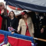 Princess Eugenie's Official Title At Paddle8