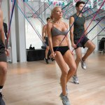 Tracy Anderson Launches Men's Program