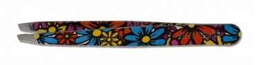 Perfect Beauty Flower Collection Tweezers
