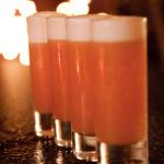 {Coachella Coverage} Cocktail Hour | Crack Baby