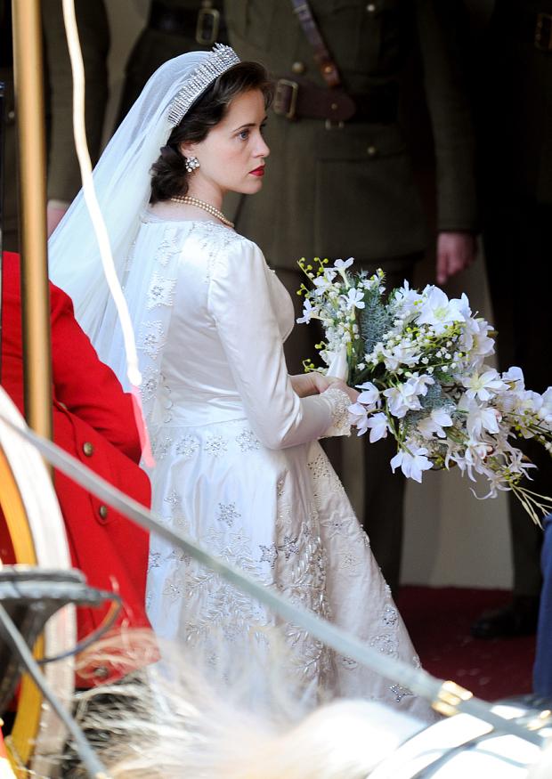 Queen Elizabeth Ii Wedding