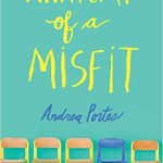 Book Review | Anatomy of a Misfit by Andrea Portes