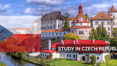 Photo of Top 5 Benefits of Studying in the Czech Republic