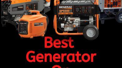 Photo of An Emergency Rental Generators Benefits