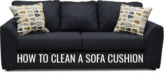 Photo of How to Clean a Sofa Cushion?