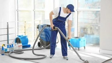 Photo of Reasons Why We Can Choose Professional Carpet Cleaners