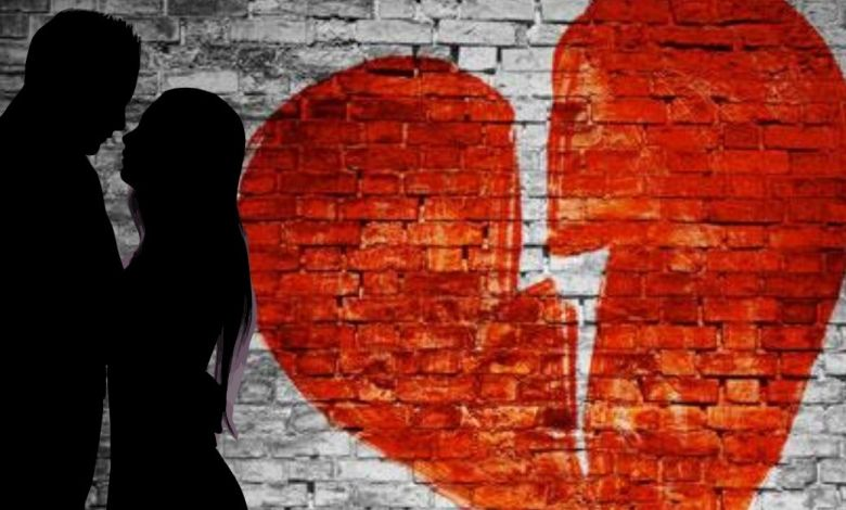 What Should You Do If Someone Has Cheated on You?