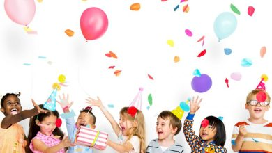 Photo of Unique and Trending Kids Party Ideas that you must know