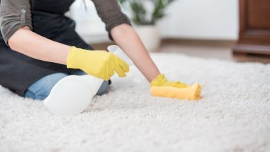 Photo of Odor Removal Treatment Melbourne