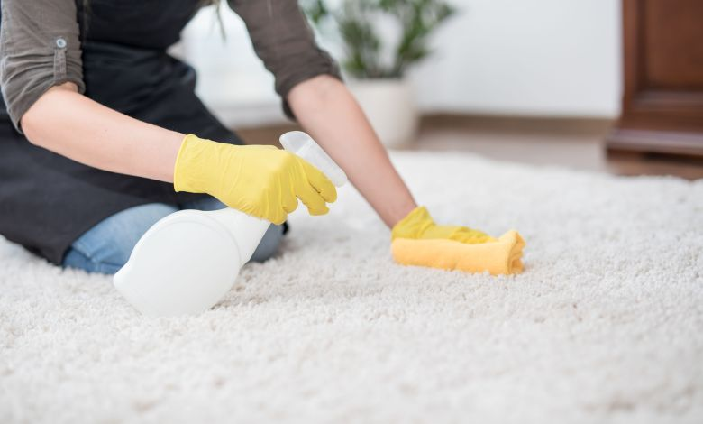 odor removal treatment