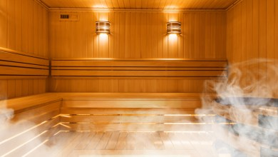 Photo of Find the Best Gyms to Workout with Steam Room for Fitness?