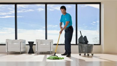 Photo of What is the significant role of after builders clean?