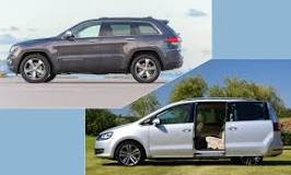 SUV or Minivan Which is better for families