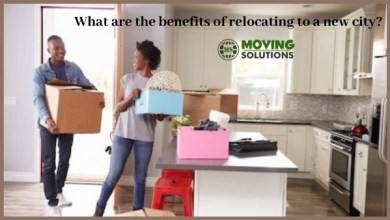 Photo of What are the benefits of relocating to a new city?