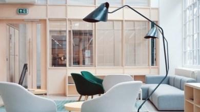 Photo of Stylish Furniture in Abu Dhabi – Office Furniture