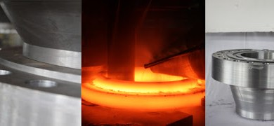 Photo of Step by step guide to process involved in die forging