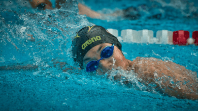 Photo of Three Important Drills for a Balanced Backstroke