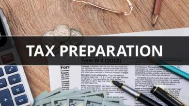 Photo of 5 Incredible Facts about Tax Preparation