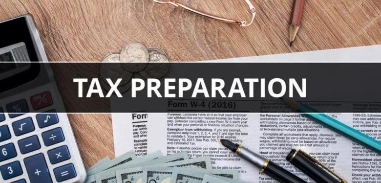 5 Incredible Facts about Tax Preparation