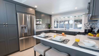 Photo of What Makes Gray Kitchen Cabinets So Popular in the Market?