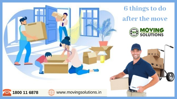 mover and packer in india