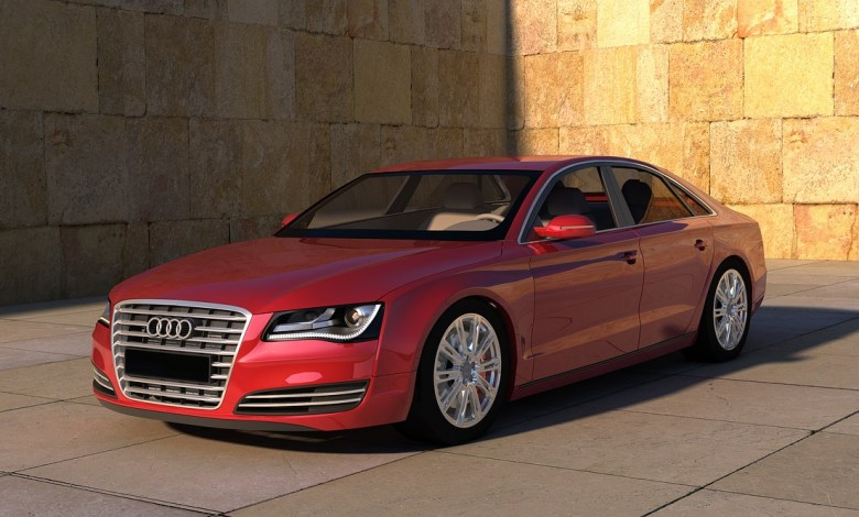 Tips for Increasing the Life Expectancy of Audi Tires