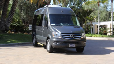 Photo of Some Important Details About Minibus Rental London Service