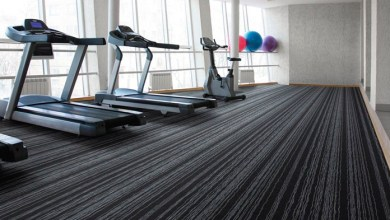 Photo of Which Carpets Should Use in Gyms?