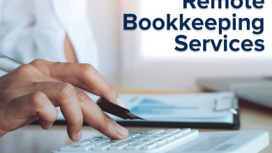 Photo of Remarkable Remote Bookkeeping Services for Small Businesses