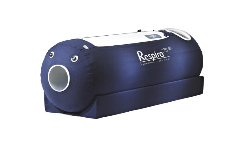Hyperbaric sleep chambers