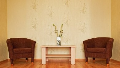 Photo of Everything To Know About Bamboo Flooring