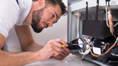 Photo of How to hire a great commercial refrigerator repair service