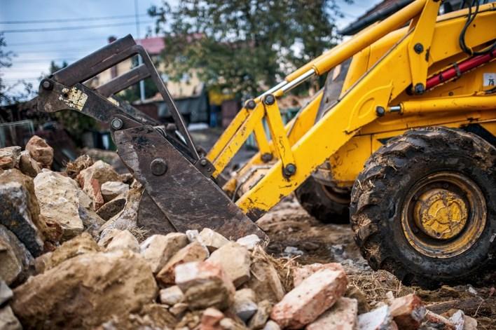 Concrete-Waste-Removal