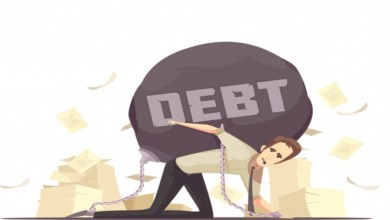 Photo of Getting out of Debt: The Truth About Debt Reduction