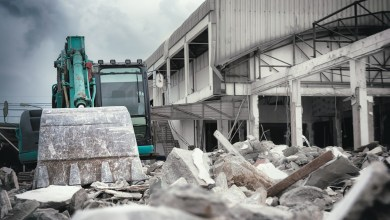 Photo of Significance Of Concrete Waste Removal