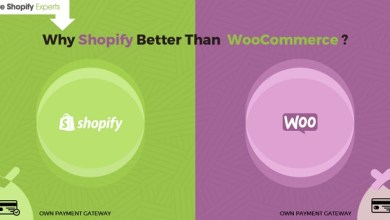 Photo of WooCommerce Vs Shopify