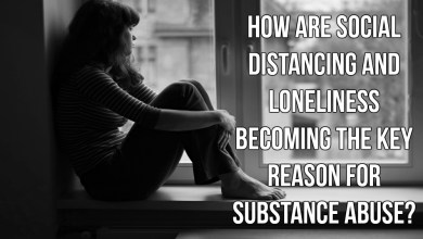 Photo of How are Social Distancing and Loneliness