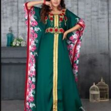 Photo of Exclusive range of premium quality Designer Wedding Kaftans