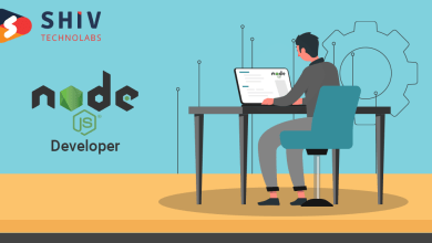 Photo of Top Benefits of Hiring a Node.js Developer to Build Your Next Web Application!