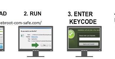 Photo of Easy Guide To Download, Install and Activate Webroot Antivirus: