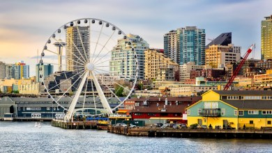 Photo of 6 Amazing Places to Explore in Seattle