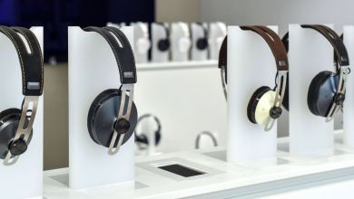 Photo of How Sennheiser Headsets are Shaping the Future of Sound Quality