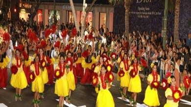 Photo of What is the Waikiki Holiday Parade, and Where is it celebrated?