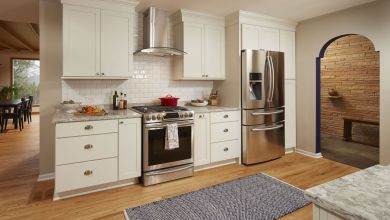 Photo of What Are the Primary Reasons Which Make White Kitchen Cabinets A Favourite Among Homeowners?