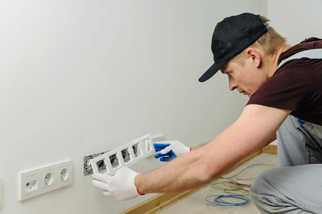 electrician hastings