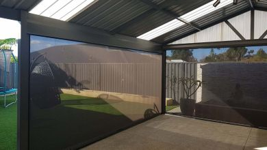 Photo of 5 Important Things to Consider When Selecting Outdoor Blinds in Perth