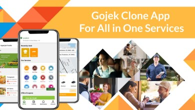 Photo of Build Your All-in-One App With Gojek Clone