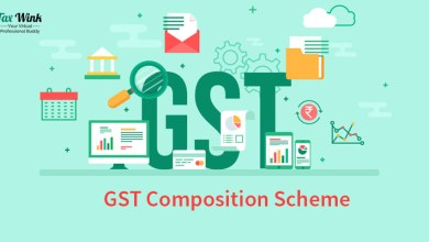 Photo of GST Composition Scheme: Everything You Need To Know