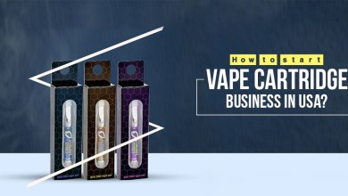 Photo of How to Start Vape Cartridge Business in the USA?