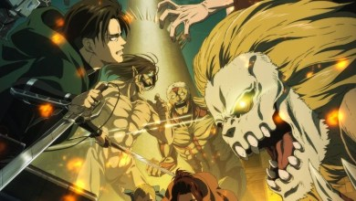 Photo of Attack On Titans Reveals the Title Of Season Four